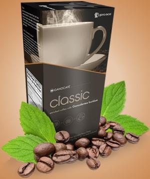 gano excel classic coffee